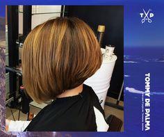 #TommyDePalma #hairdresser #Kraków #Cracow #Polska #Poland #haircut #hairstylist #hairstyle #hairs #bob