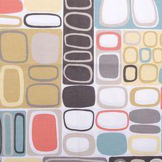 "Covington Kandinsky Vintage 54"" Fabric - Sailrite"