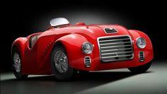 70 jaar Ferrari: iconisch vanaf dag één - HLN.be