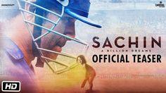 Sachin: A Billion Dreams Full Trailer 2017  