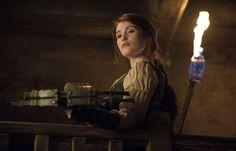 Gemma Arterton (Hänsel & Gretel: Hexenjäger)