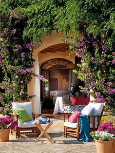 1000 images about casas calidas y con alma on pinterest - Casas en menorca ...