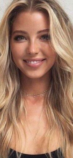 Beauté Blonde, Blonde Hair Looks, Blonde Beauty, Hair Beauty, Most Beautiful Faces, Beautiful Women Pictures, Beautiful Eyes, Gorgeous Women, Beauty Full Girl
