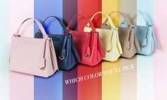 Spring Summer 2015, Summer Collection, Color Blocking, Footwear, Romantic, Bags, Style, Fashion, Handbags