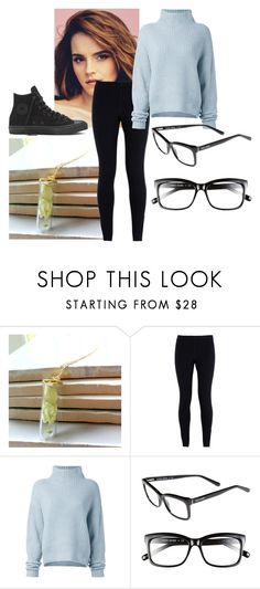 """""""Quotev 66"""" by fangirlloza ❤ liked on Polyvore featuring Emma Watson, NIKE, Le Kasha and Bobbi Brown Cosmetics"""