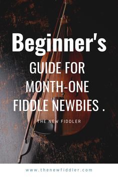 A Beginner's Guide for Month-One Fiddle Newbies. - The New Fiddler Violin Lessons, Music Lessons, Music Love, Good Music, Violin Sheet Music, Violin Songs, Music Sheets, Piano Music, Vocal Exercises