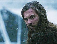 Rollo Lothbrok - vikings-tv-series Photo
