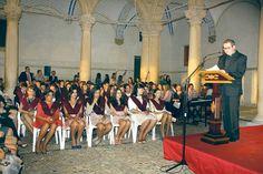 Graduaciones Colegio Santo Domingo