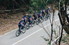 MAAP-Basso Team Launch Diary | MAAP