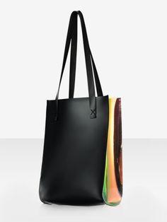 The Volpe Bag by Maison De Choup | Architect's Fashion