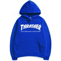 Eqmpowy 2017 thrasher Hoodies men Hip Hop Flame trasher Sportswear hoody Sweatshirt Solid Skateboard Pullover Hoodie Man clothes
