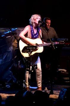 Maggie Rose - Tin Roof Nashville 5/30/14