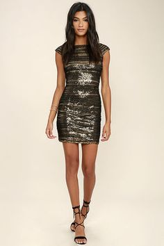 a174419ce07 20 Best Sequin Dress images