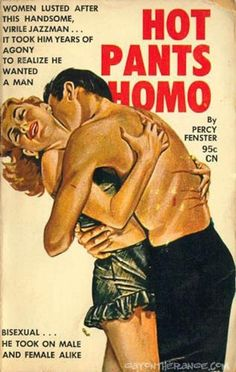What's your favorite gay book?
