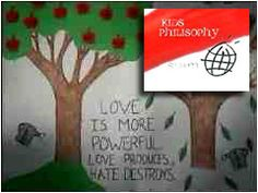 """The Kids Philosophy Slam is designed to make philosophy accessible and fun for kids of all ages and abilities, to promote a philosophical dialogue between kids and adults, and to promote a greater awareness of philosophy and education in everyday life. Over $3,000 in prizes are available to students & schools. Home school participation as well as international participation is encouraged.""    This is awesome! Is there a Canadian version??"