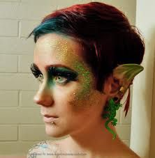 elf makeup ideas