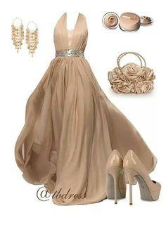 Elegant and graceful!