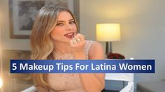 5 Makeup Tips For Latina Women - 2016 5 Makeup Tips For Latina Women - 2016  When it comes to makeup few of us are just naturally talented. Its something that usually requires a lot of trial and error or at least some tips and pointers from those whore most experienced. But even then different things work for different women so just because your grandma chooses to wear pink lipstick with blue eyeshadow doesnt mean itll work wonders for your complexion. Perfectly done makeup can do wonders…