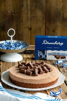 Funny Cake, Pretty Cakes, Yummy Cakes, Nom Nom, Cheesecake, Baking, Breakfast, Christmas, Drinks