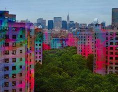 I'm down with RGB! (Roy G. Biv) by mona
