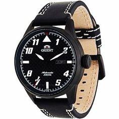 8ddbaa966d2 Relógio Masculino Orient 469BP001 P2PB
