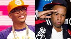 Confirms Yo Gotti Signed to Grand Hustle Yo Gotti, Memphis, Hustle, Rapper, Signs, Music, Projects, Musica, Log Projects