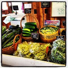Cervenka Farm, one of central Jersey's best farm stands