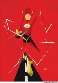 #superhero #geek #art