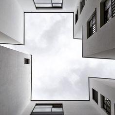 #Bauhaus #Art #Design #Architecture Photo © Frank Schnakenberg