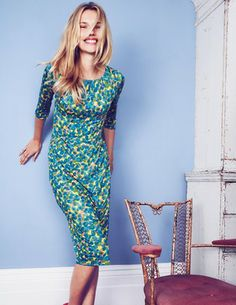 I've spotted this @BodenClothing Sophia Dress