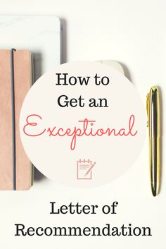 How to Get an Exceptional Letter of Recommendation - The Refined Redhead College Mom, College Hacks, College Students, College Club, College Success, Pharmacy School, Pa School, School Life, School Stuff