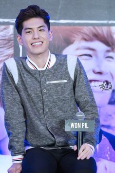 Wonpil DAY6