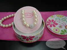 """Stella & Dot Little Girls Collection Review on the """"Thanks, Mail Carrier"""" blog"""