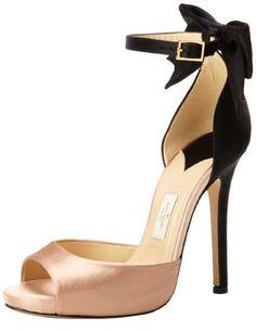 ahtheprettythings:  kate spade new york Women's Chrissie Dress Sandal