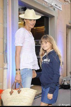 Ines de la Fressange opens an atelier-boutique | Vogue Paris ...