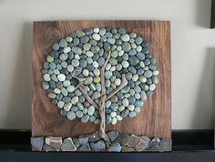 tree 2 | Ocean rock from Nootka sound given to me by a frien… | Flickr