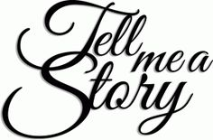Silhouette Online Store: tell me a story