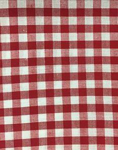 "5 Yard Bolt Red 60"" Gingham Checks Fabric - 1/4"" Check Ri... http://www.amazon.com/dp/B01CPLJ6SS/ref=cm_sw_r_pi_dp_Dm8lxb0PGEQSY"