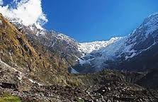 Image result for Kafni Glacier Trek