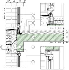 Cute Planungsatlas Hochbau Ausschreibung Konstruktion thermische Daten CAD Details