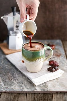 "Every day is a good day for coffee, but weekends are an opportunity to take your morning cup a step further. Instead of stumbling to your coffee pot set to ""auto brew"" in a sleepy stupo…"