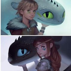 You do things… Disney Drawings, Cute Drawings, Art Disney, Punk Disney, Disney Movies, Disney Characters, Httyd Dragons, Dreamworks Dragons, Hiccup And Astrid