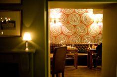 Caviar Tapete #wallpaper #wallcovering #tapete #tapeten by timetogohome.de