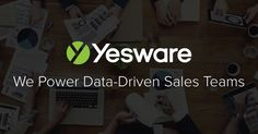 Easy to use. Free to try. Yesware puts powerful sales tools inside your inbox, with email tracking, phone dialer, and sales automation.