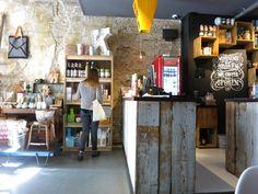 Kek coffeebar, Delft