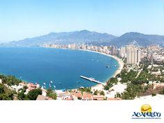 #infoacapulco INFORMACIÓN SOBRE ACAPULCO. Acapulco además de ser uno de los mejores lugares turísticos y un importante puerto mercantil, destaca igualmente en la actividad pesquera por la abundante vida marina de sus aguas. Aunque nunca ha sido considerado un puerto pesquero como tal, en la actualidad,la pesca es de gran importancia tanto para venta y atracción turística, como para ofrecer alimentos frescos en los restaurantes. Te invitamos a vacacionar en Acapulco…