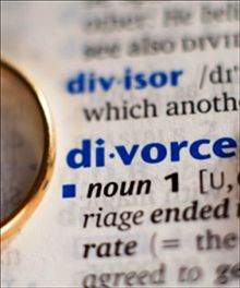 Dealing With A Difficult Ex Wife