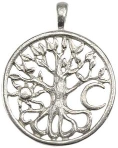 Tree of Life amulet [ATRELIF] - $7.95 : Wicca, Pagan and Occult Practice Mega Store - www.thetarotoracle.com