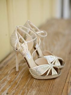 Featured Photographer: Jihan Cerda Photography; Wedding shoes idea.
