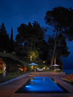 Villa Le Cirrcella, Lake Como
